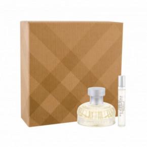 Burberry Weekend Parfumuotas vanduo moterims 50ml