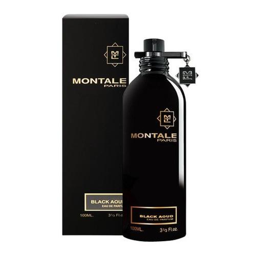 Montale Paris Black Aoud Parfumuotas vanduo vyrams 100ml, Testeris