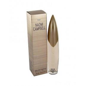 Naomi Campbell Naomi Campbell Tualetinis vanduo moterims 15ml
