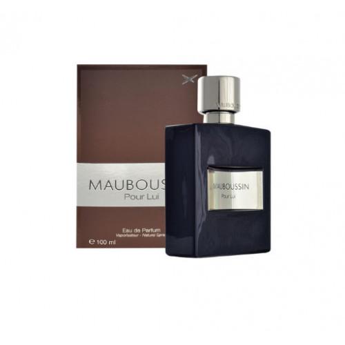 Mauboussin Pour Lui Parfumuotas vanduo vyrams 100ml, Testeris