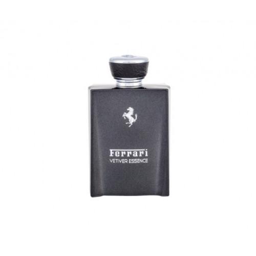 Ferrari Vetiver Essence Parfumuotas vanduo vyrams 100ml, Testeris