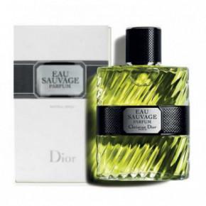 Christian Dior Eau Sauvage Parfum 2017 Parfumuotas vanduo vyrams 100ml