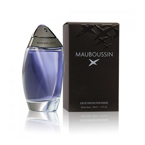 Mauboussin Homme Parfumuotas vanduo vyrams 100ml, Testeris