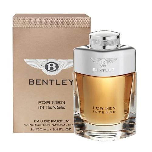 Bentley Bentley for Men Intense Parfumuotas vanduo vyrams 100ml, Originali pakuote