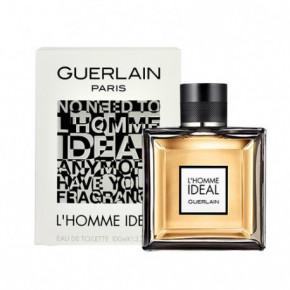 Guerlain L'Homme Ideal Tualetinis vanduo vyrams 100ml