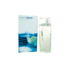 Kenzo L eau par Kenzo Tualetinis vanduo moterims 100ml