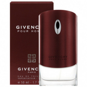Givenchy Pour Homme Tualetinis vanduo vyrams 100ml