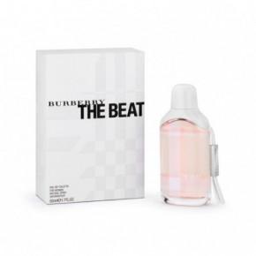 Burberry The Beat Tualetinis vanduo moterims 30ml