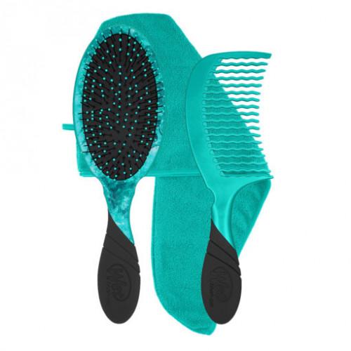 The Wet Brush The TLC KIT Plaukų priežiūros rinkinys
