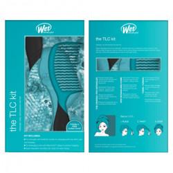 WetBrush The TLC KIT Plaukų priežiūros rinkinys