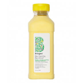 Be Gentle, Be Kind Banana + Coconut Nourishing Superfood Conditioner Kondicionierius