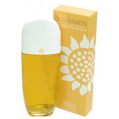 Elizabeth Arden Sunflowers Tualetinis vanduo moterims 100ml