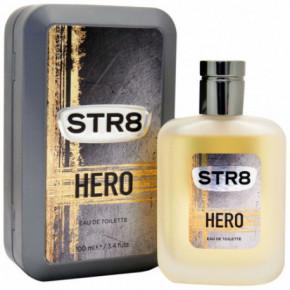 STR8 Hero Tualetinis vanduo vyrams 100ml
