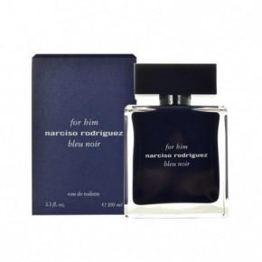 Narciso Rodriguez For Him Bleu Noir Tualetinis vanduo vyrams 100ml
