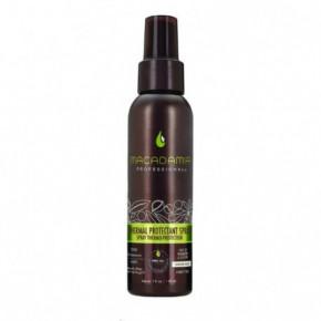 Macadamia Thermal Protectant Spray Apsauginis Purškiklis Plaukams Nuo Karščio 148ml