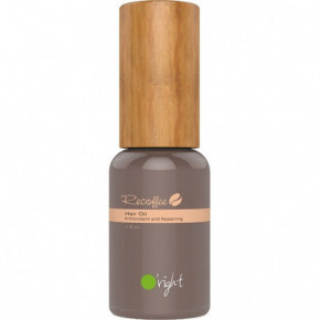 O'right Oright Recoffee Hair Oil Aliejus Plaukams 30ml