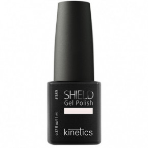 Kinetics Nude Different Shield Gel Polish Inner Peace Gelis-Lakas 389 11ml