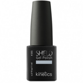 Kinetics Nude Different Shield Gel Polish Ivory Night Gelis-Lakas 393 11ml