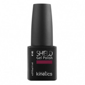 Kinetics Shield Gel Polish High Society Pink Gelis-Lakas 140 11ml