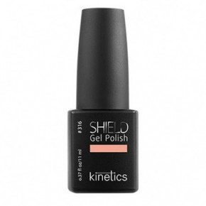 Kinetics Shield Gel Polish Lace Pointess Gelis-Lakas 316 11ml