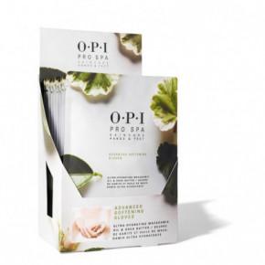 OPI Treatment Gloves Kaukė rankoms, 1 pora 26ml