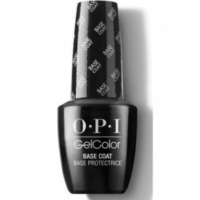 OPI Base Gel Gelio-lako pagrindas 15ml