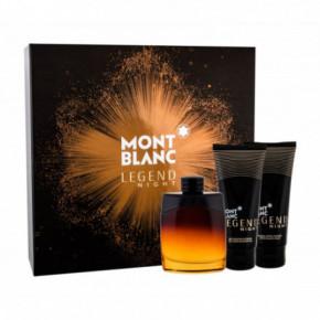 Montblanc Legend Night Parfumuotas vanduo vyrams