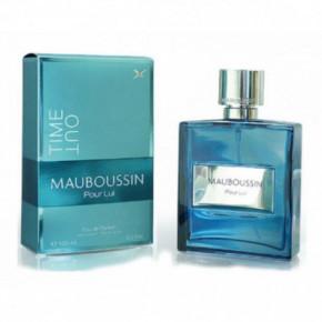 Mauboussin Pour Lui Time Out Parfumuotas vanduo vyrams 100ml