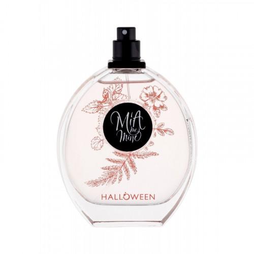 Jesus Del Pozo Halloween Mia Me Mine Tualetinis vanduo moterims 100ml, Testeris