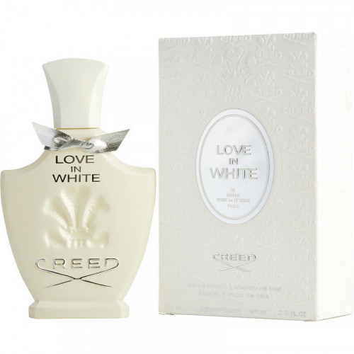 Creed Love in White Parfumuotas vanduo moterims 75ml, Testeris