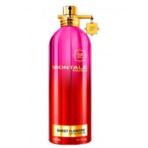 Montale Paris Sweet Flowers Parfumuotas vanduo moterims 100ml