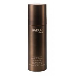 Men Vitalizing Hair & Body Shampoo Gaivinantis plaukų ir kūno šampūnas vyrams