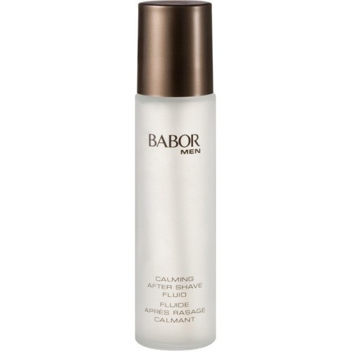 Babor Men Calming After Shave Fluid Po skutimosi veido odą raminantis koncentratas vyrams 50ml