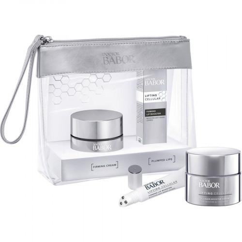 Babor Lifting Cellular Gift Set Rinkinys stangrinantis veido odą 50ml+15ml