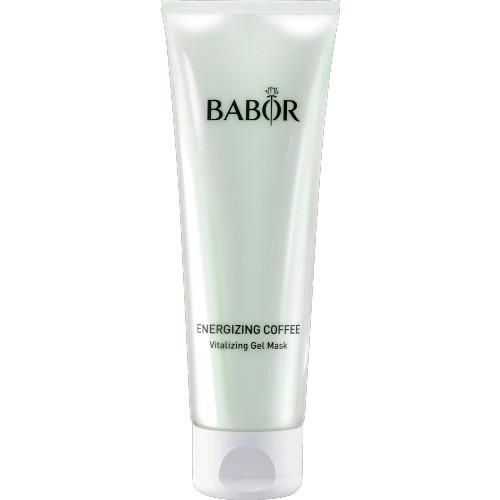 Babor Energizing Coffee Mask Vėsinanti gelinės konsistencijos veido kaukė su kofeinu ir vitaminu C 50ml