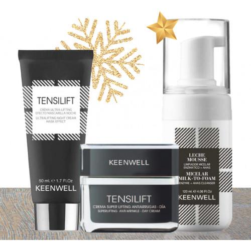Keenwell Tensilift Gift Set Dovanų rinkinys 50ml+50ml+120ml