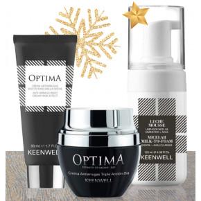 Optima Gift Set Dovanų rinkinys