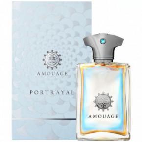 Amouage Portrayal Man Parfumuotas vanduo vyrams 100ml