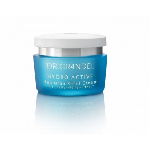 Dr. Grandel Hyaluron Refill Cream Intensyviai drėkinantis hialurono kremas 50ml