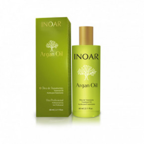 Inoar Argan Oil daugiafunkcinis argano aliejus 60ml