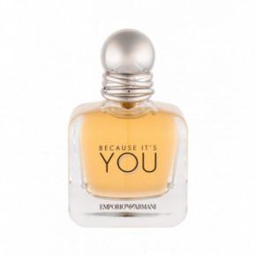 Giorgio Armani Emporio Because It´s You Parfumuotas vanduo moterims 50ml