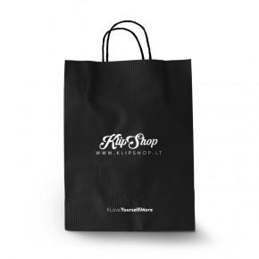 Popierinis dovanų maišelis