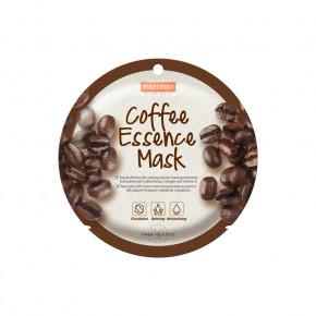 Purederm Coffee Essence Mask Veido kaukė su kavos ekstraktu 18g