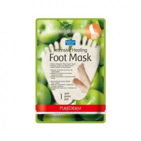 Intensive Healing Foot Mask Gydanti kojų kaukė - kojinės