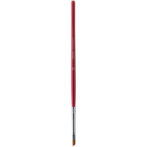OSOM Professional Art Brush Teptukas kinietiškai nagų dailei 4mm