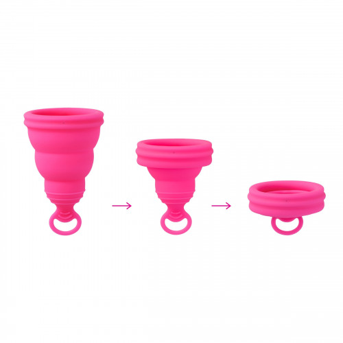 Intimina Lily Cup ONE Menstruacinė taurelė 1 vnt.
