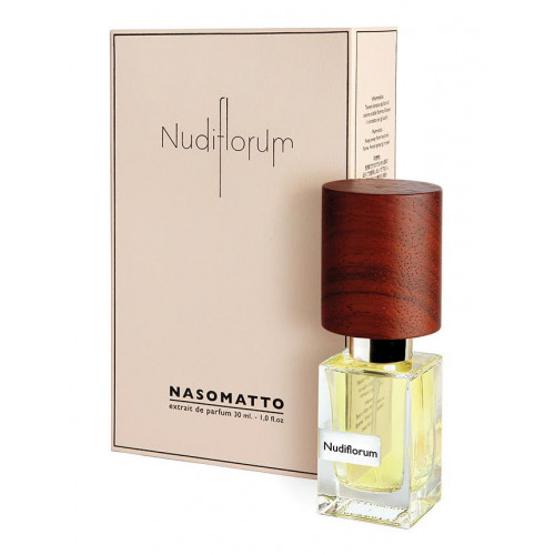 Nasomatto Nudiflorum 30ml, Testeris