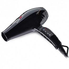 BaByliss PRO Profesionalus plaukų džiovintuvas Nero su jonų technologija