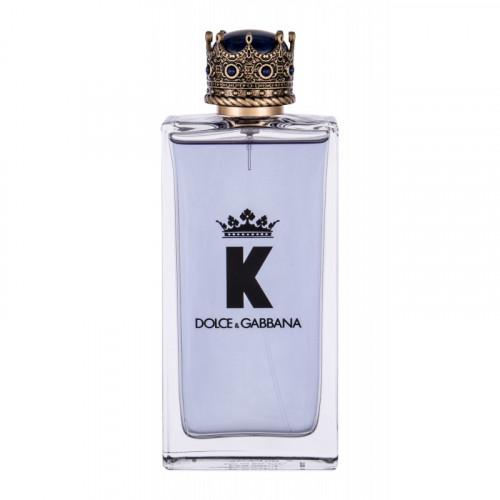 Dolce & Gabbana K Tualetinis vanduo vyrams 150ml, Originali pakuote