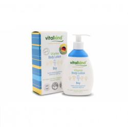 Vitalkind Vitamin Body Lotion Kūno losjonas vaikams 200ml